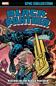 Black Panther Epic Collection: Revenge Of The Black Panther
