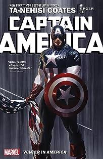 Captain America Tome 1: Winter In America