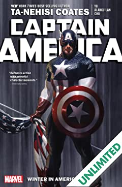 Captain America Vol. 1: Winter In America