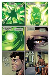 Immortal Hulk Vol. 2: The Green Door
