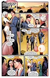 Mr. and Mrs. X Vol. 1: Love And Marriage