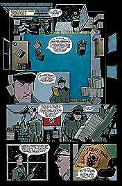 Wolverine (2003-2009) #32