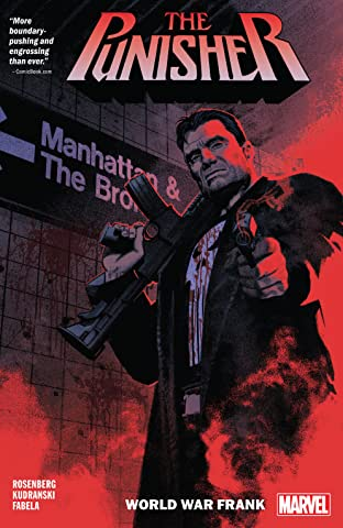 The Punisher Tome 1: World War Frank