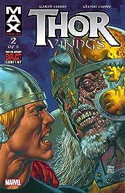 Thor: Vikings (2003-2004) #2 (of 5)