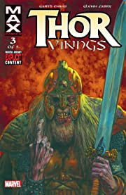 Thor: Vikings (2003-2004) #3 (of 5)