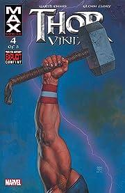 Thor: Vikings (2003-2004) #4 (of 5)