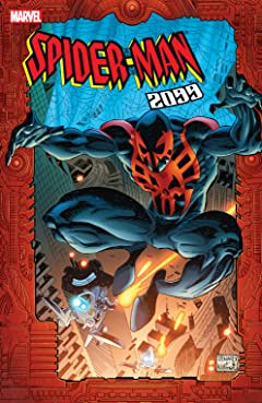 Spider-Man 2099 Vol. 1