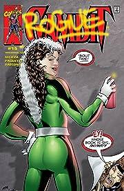 Gambit (1999-2001) #15