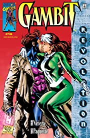 Gambit (1999-2001) #16