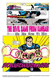 The Punisher (1987-1995) #3