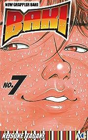 BAKI Vol. 7