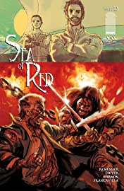 Sea of Red #13