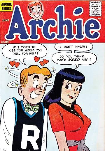 Archie #101