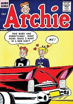 Archie #102