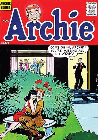 Archie #103