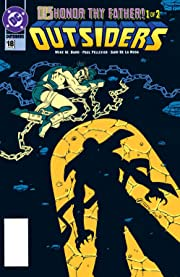 Outsiders (1993-1995) #18