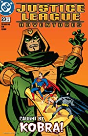 Justice League Adventures (2001-2004) No.23