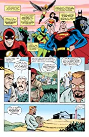 Justice League Adventures (2001-2004) #23