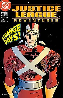 Justice League Adventures (2001-2004) No.26