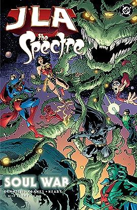 JLA/Spectre: Soul War (2003) No.2