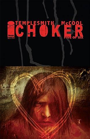 Choker #5 (of 6)