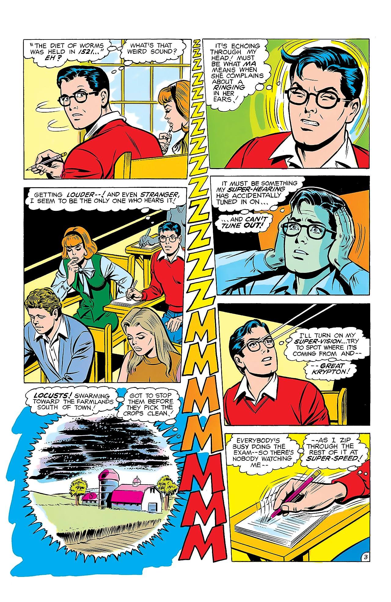 New Adventures of Superboy (1980-1984) #34