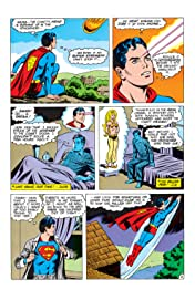 New Adventures of Superboy (1980-1984) #35