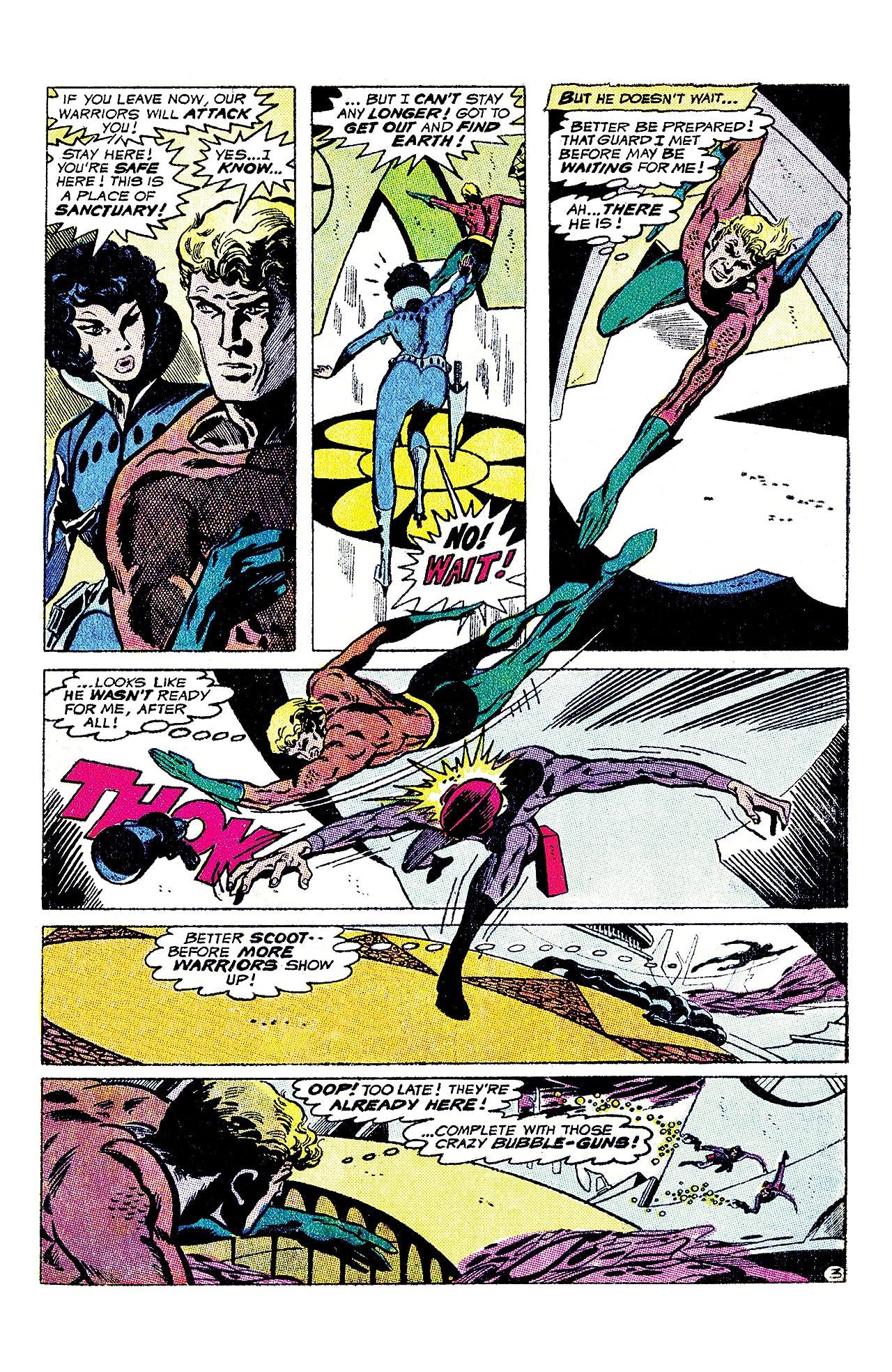 Aquaman (1962-1978) #51