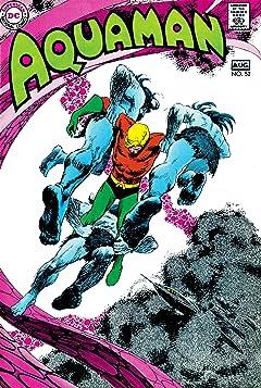 Aquaman (1962-1978) #52