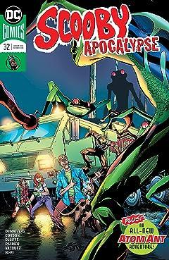 Scooby Apocalypse (2016-) #32
