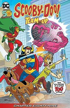Scooby-Doo Team-Up (2013-) #89