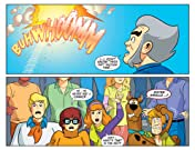 Scooby-Doo Team-Up (2013-) #89