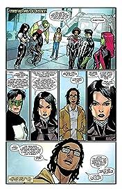 Titans (2016-) #31