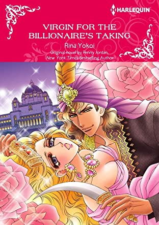 Virgin for the Billionaire's Taking