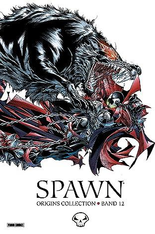 Spawn Origins Vol. 12