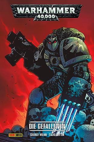 Warhammer 40,000 Vol. 3: Die Gefallenen