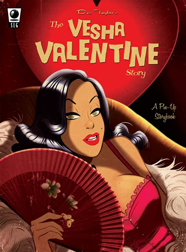 The Vesha Valentine Story