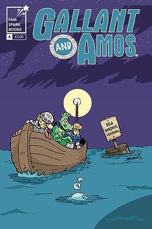 Gallant & Amos #4