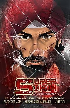 Super Sikh #4