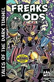Freaks & Gods #2