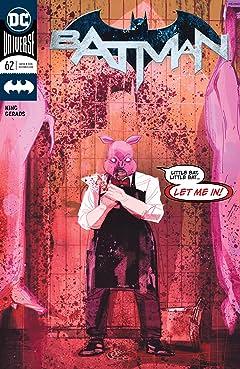 Batman (2016-) No.62