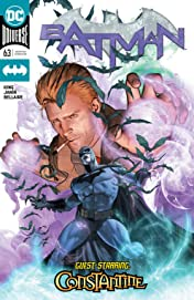 Batman (2016-) #63