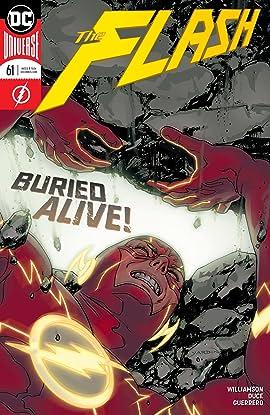 The Flash (2016-) #61