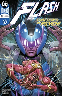 The Flash (2016-) #62
