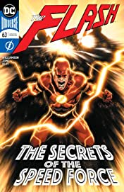 The Flash (2016-) #63