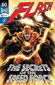 The Flash (2016-) #63