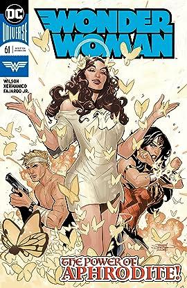 Wonder Woman (2016-) #61