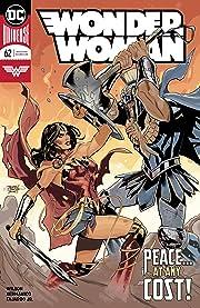Wonder Woman (2016-) #62
