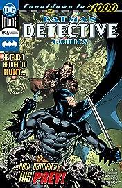 Detective Comics (2016-) #996