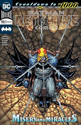 Detective Comics (2016-) #997